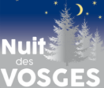 Nuit des Vosges drap-housse linge de lit maison